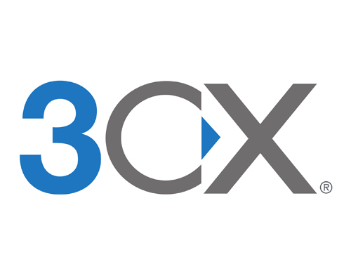 Logo 3CX